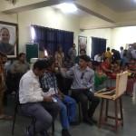 Swasthya Shivir in Rural Ghaziabad