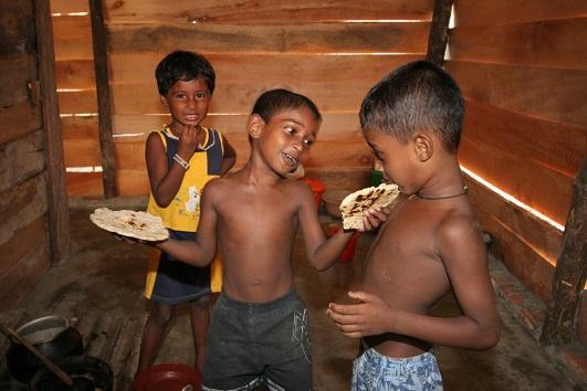 Food Charity Initiative