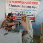 Healthn Check-up Camp