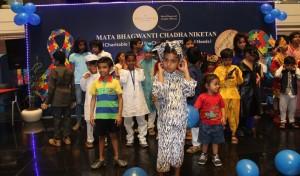 Website Celebrates World Autism Awareness Day
