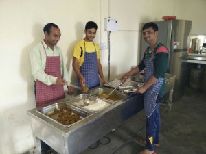 PCF Skill Academy Cook