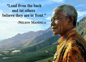 Nelson Mandela: The man who inspired masses…