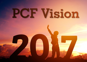 PCF Vision 2017