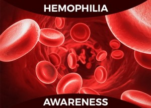 Fight Against Hemophilia