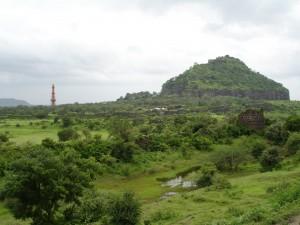 Daulatabad_Fort
