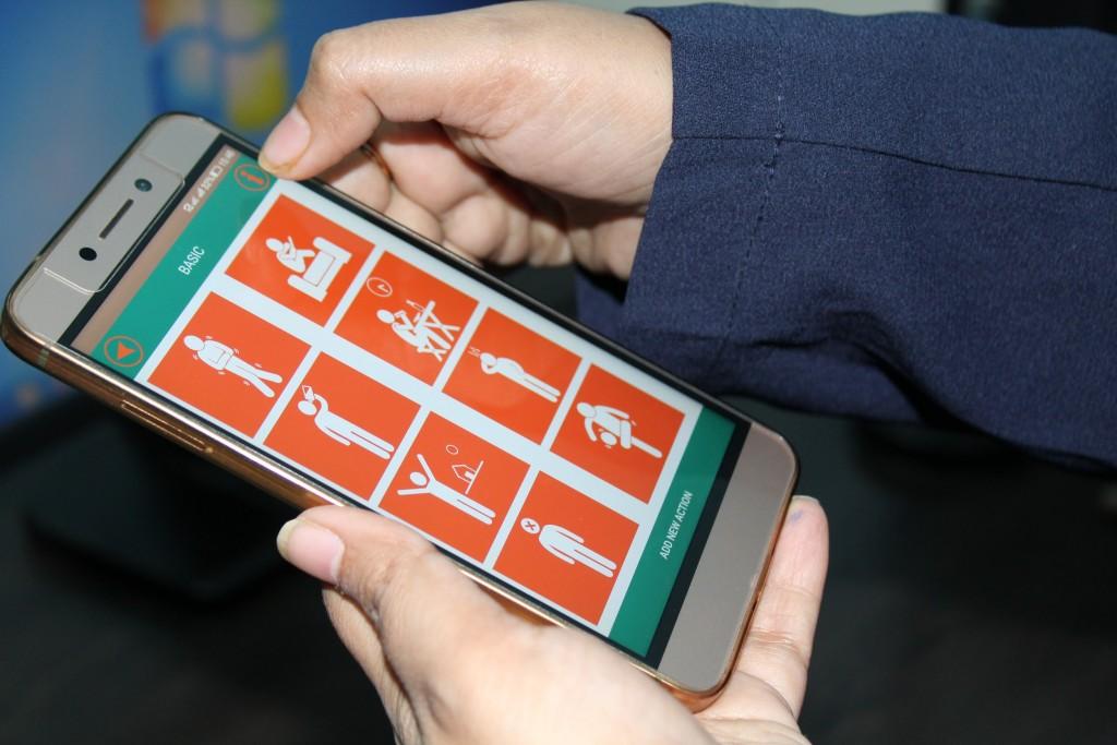 Vaakya App