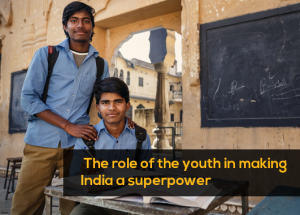 youth super power