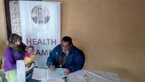 health camp 1