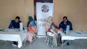 health camp 3