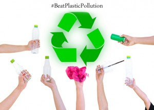 Beat-Plastic-Pollution