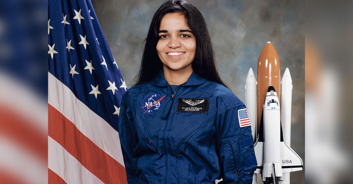 Kalpana Chawala