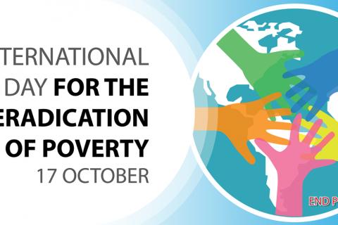 Eradication of Poverty