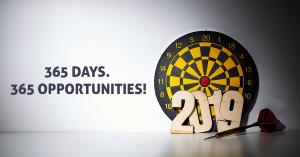 Opportunities in 2019