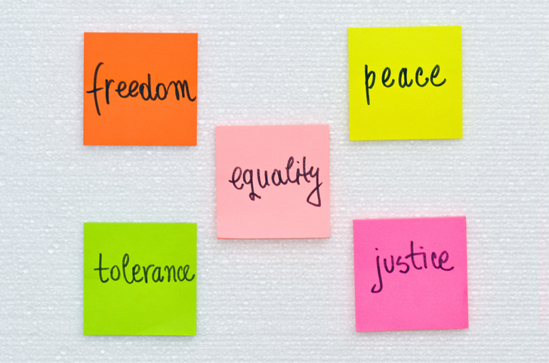 World Day of Social Justice